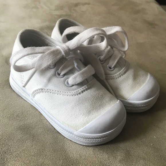 46857524ca2 Keds Other - KEDS Champion Toe Cap Sneakers - Baby